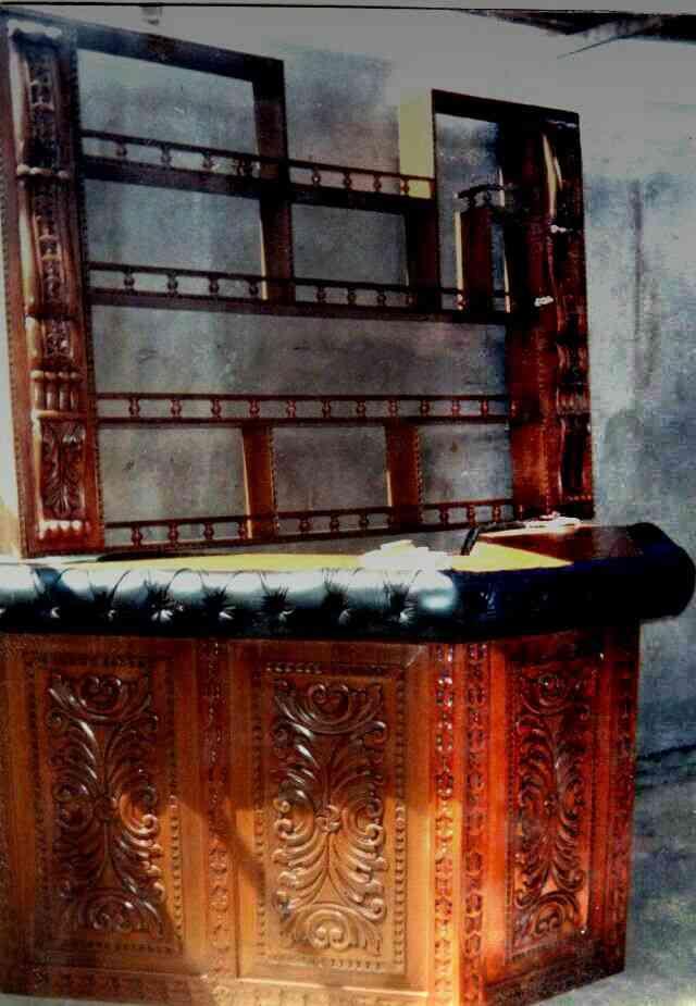 Tallados en madera y dise os de muebles clasicos y - Disenos para muebles de madera ...