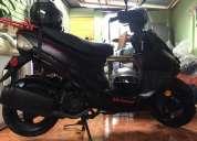 Moto scooter 125cc