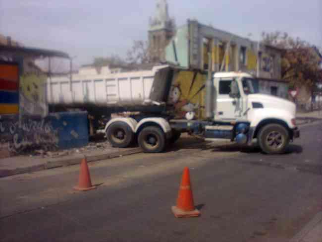 demoliciones en todo santiago 227033466 retiro escombros ñuñoa  providencia