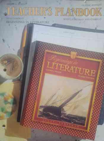Teacher ' S Planbook / Scott Foresman