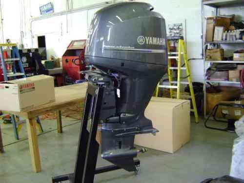 Yamaha VF150LA cuatro tiempos V Max SHO