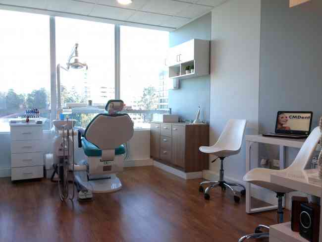 Vendo clínica dental Temuco (Derecho a llaves) por traslado