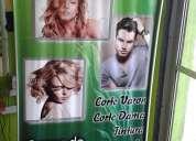 Cursos intensivos de peluquería básica matriculas abiertas