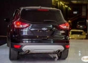 Excelente ford escape 2015 motor 1.6 turbo