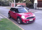 Oportunidad! espectacular mini cooper s
