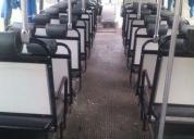 Por ocasion vendo bus en buen estado