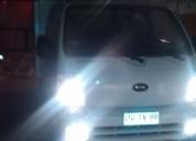 camion kia 2.5 2011 en excelente estado