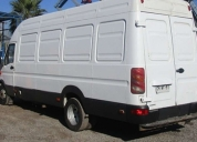 Iveco power daily 50.13 v año 2010
