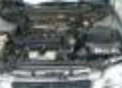 Se vende excelente nissan sentra 1.8 2001