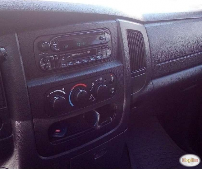 VENDO DODGE RAM 1500