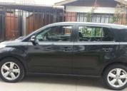 Vendo toyota urban cruiser 2011 acepto ofertas