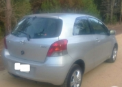 Toyota yaris sport 2010 semi full