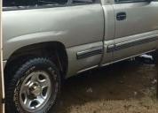 Chevrolet silverado año 2000 consulte sin compromiso