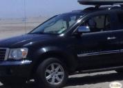 Chrysler aspen limited 2008 en excelente estado