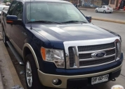 Vendo ford f 150 supercrew lariat 4x4 2011,contactarse!