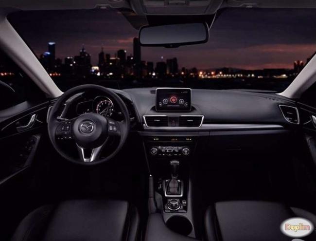 Oportunidad! Mazda 3 2016 Sedan Gris 2.5 185 hp