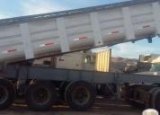 Excelente camión freigthliner, columbia