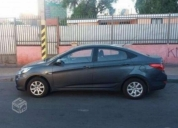 Excelente hyundai new accent 2011