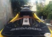 Sea doo rxt 255 hp en excelente estado