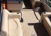 Oportunidad! pontoon sun tracker 21 party barge 2006