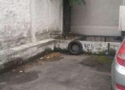 Arriendo excelente  estacionamiento metro manquehue