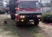 Excelente camión isuzu 100% japonés