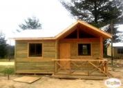 Venta de casas prefabricadas somos fabricantes
