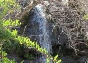 Ocasion hermoso fundo de 380 hectareas  para desarrollo proyecto turístico  en san josé