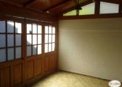 Casa en venta con bonitas habitaciónes en  barrio tranquilo
