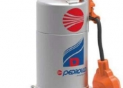 Excelente  bomba sumergible 1 hp pedrollo