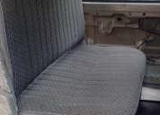 Vendo asientos para furgon,contactarse!