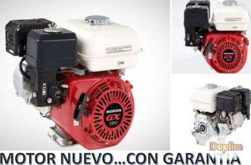 Excelente Motor estacionario 6,5 hp Honda Nuevo
