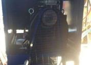 Compresor de aire de tornillos rotativos 40 hp