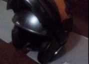 Excelente casco para moto