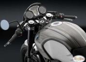 Semi manillares para motocicletas