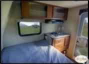 Vendo camper rayzr fb-m para hilux, l200, ranger, simple diseño, 420 kg