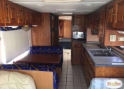 Oportunidad! motor home regalado
