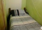 Se arrienda excelente habitación
