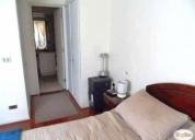 Departament amoblado con elegantes habitaciones  - santo domingo - metro bellas artes 34 (07-2171)