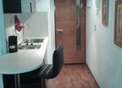 Arriendo departamento con linda habitacion  en santiago centro por dias