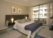 Departamento 1 dormitorio 52m2