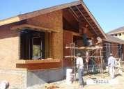 Ampliaciones,remodelaciones,construccion de casas ,trabajos menores.