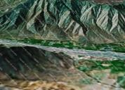 Venta excelente  terreno 500 hectareas