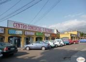 Local comercial la florida en buena ubicaciÓn
