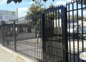 Oportunidad propiedad comercial para empresa, lista para transferir