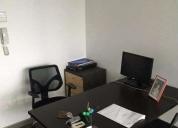 Alquilo elegante oficina alonso de cordova, las condes