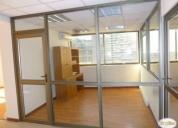 Oportunidad! amplia oficina providencia metro m.montt
