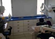 Arriendo excelente clínica dental