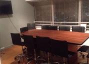 Arriendo oficina privado
