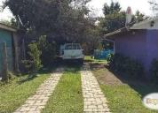 Excelente casa sector vara gruesa linares, los naranjos